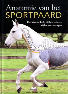 Anatomie van het Sportpaard Recensie