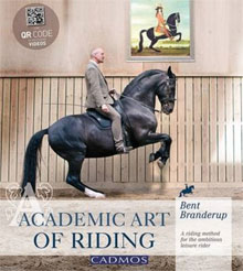 Bent Branderup The Academic Art of Riding