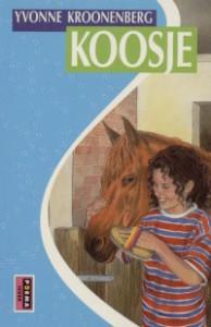 Koosje Paarden Boek Yvonne Kronenberg