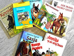 Paardenboeken voor Kinderen
