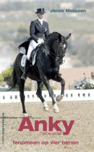 Anky fenomeen op vier benen (biografie)