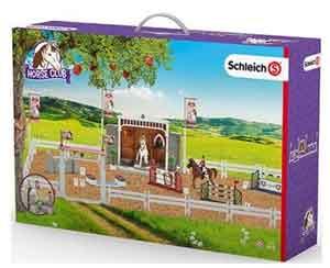 Schleich Paarden Springconcours Schleich 42338