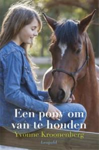 Yvonne Kroonenberg - Een pony om van te houden