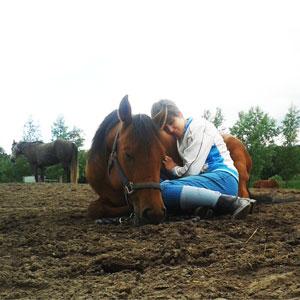 Paardenfeest (Jolien Dalenberg)