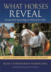 What Horses Reveal - Klaus Ferdinand Hempfling