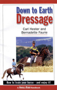Carl Hester - Down to Earth Dressage (boek)