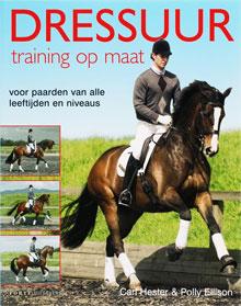 Carl Hester Dressuurtraining op maat (boek)