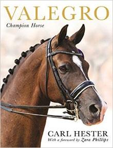Carl Hester - Vallegro Champion Horse (boek)
