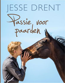 Recensie Passie voor Paarden Boek van Jesse Drent
