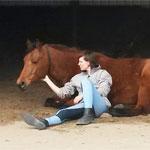 Jolien Dalenberg (Paardenfeest.com)