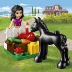 LEGO Paarden Speelgoed