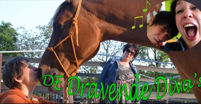 Paardenfilmpjes voor Kinderen Dravende Diva's
