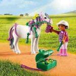 Playmobil Paarden Speelgoed