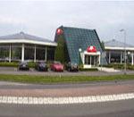 Ruitershop Enschede Openingsttijden