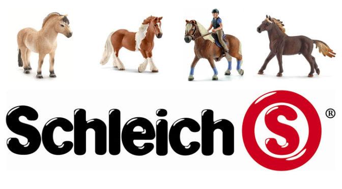 Schleich Paarden Te Koop Prijs Overzicht