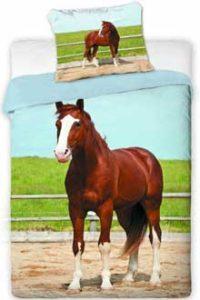 Dekbedovertrek Westfaals paard