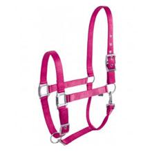Roze Halster Equi-Theme Eclat