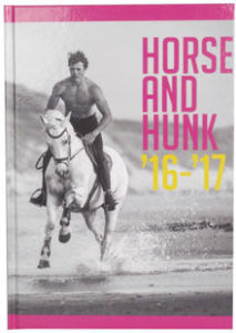 Horse and Hunk Paarden Schoolagenda 2016-2017