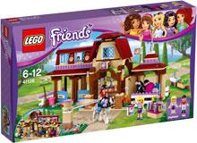 LEGO Heartlake Paardrijclub Prijs Aanbieding