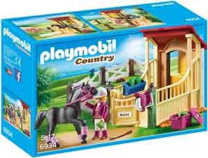 Playmobil Paard Arabier Playmobil Nummer 6934