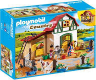 Playmobil Ponypark Playmobil Country Prijs Aanbieding