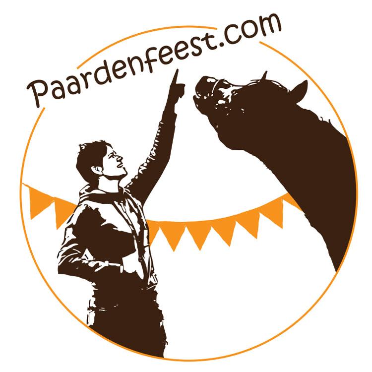 Jolien Dalenberg Paardenfeest.com