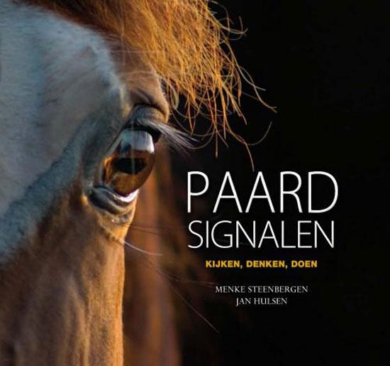 Paardsignalen Recensie Paardenboek Boekbespreking