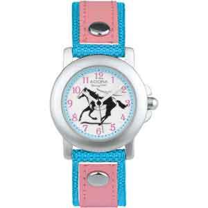 Paarden Horloge Adora Kinderhorloge
