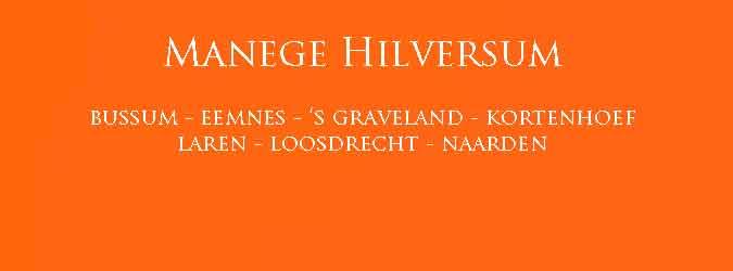 Manege Hilversum