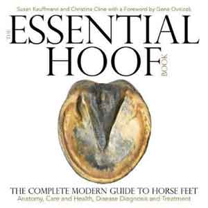 The Essential Hoof Book Recensie Boek over de Paardenhoe